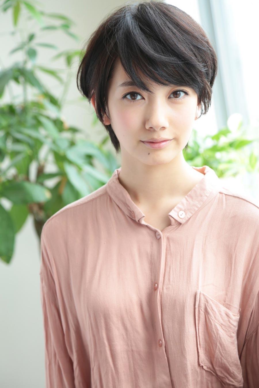 波瑠(はる)女優