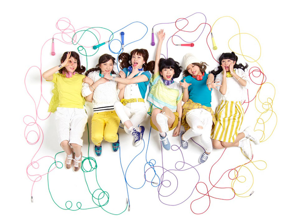 Little Glee Monster(リトグリ)「My Best Friend」