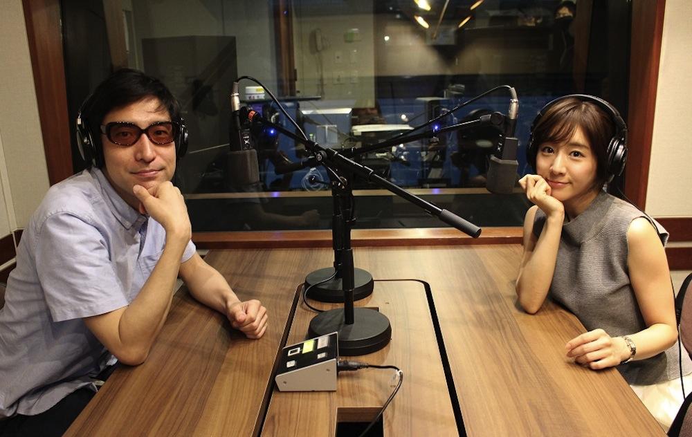 田中みな実&小宮山雄飛・TOKYO FM新番組「antenna* TOKYO ONGOING」
