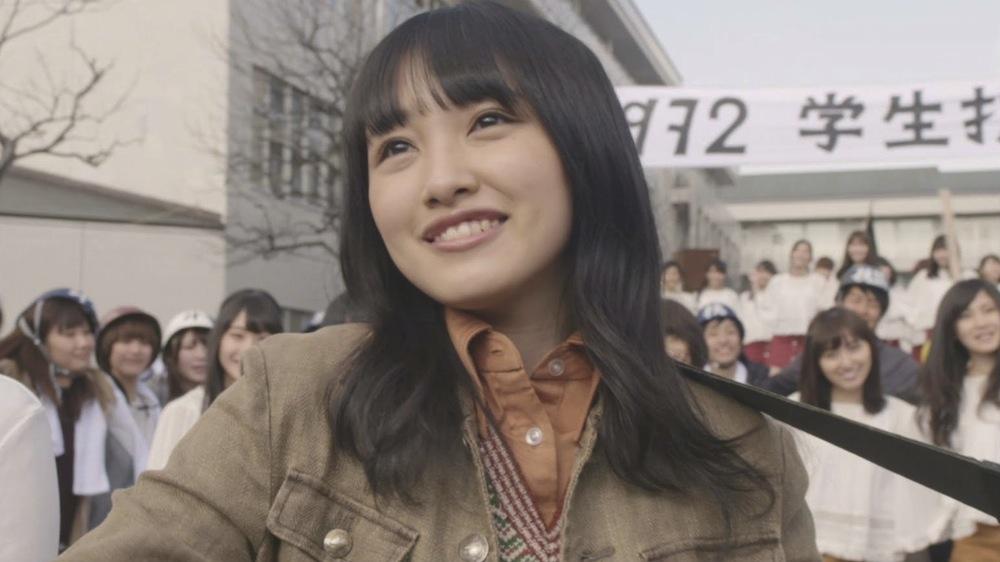 向井地美音・AKB48 翼はいらない MV