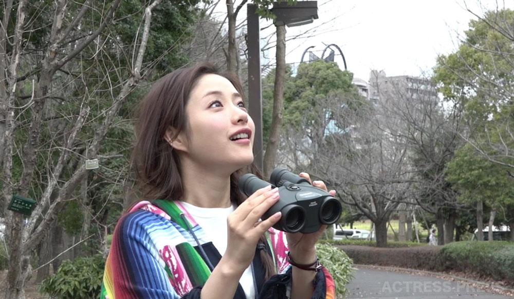 石原さとみ・東京メトロ「Find my Tokyo.」