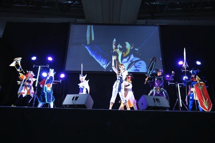 舞台「カードファイト!! ヴァンガード」~バーチャル・ステージ~