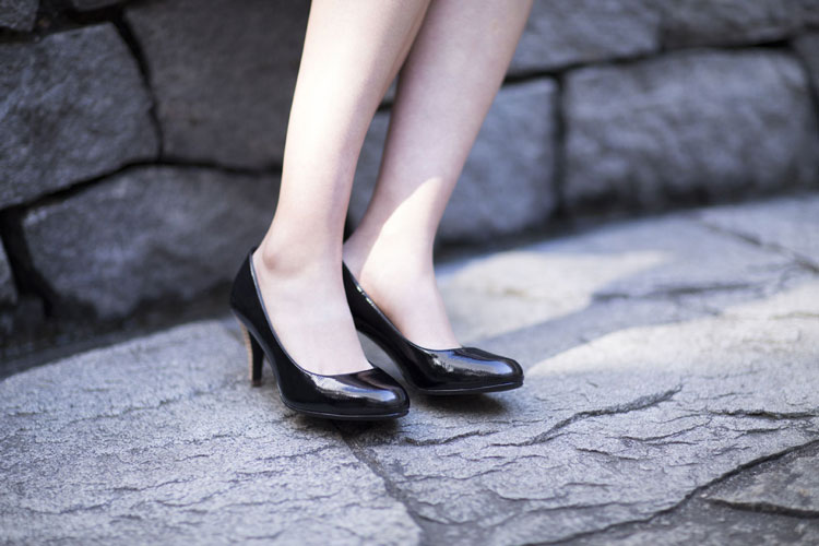 smart fit pumps ハイヒール