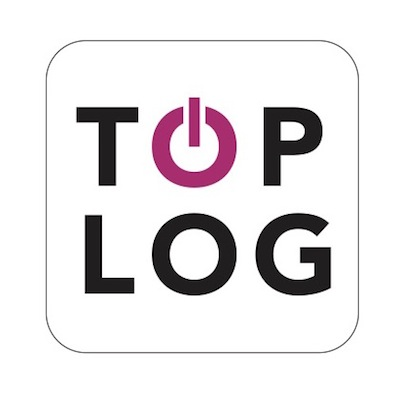 TOPLOG・アプリ