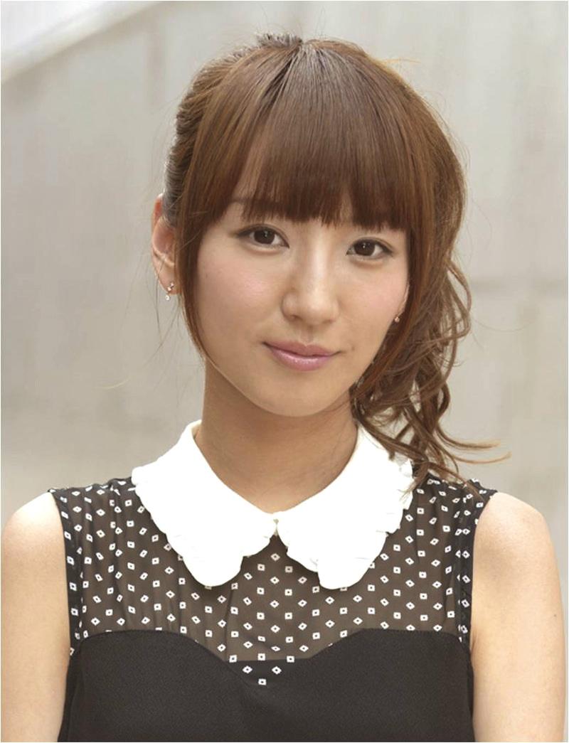 佐藤由加理(さとう ゆかり・Yukari Sato)元AKB48