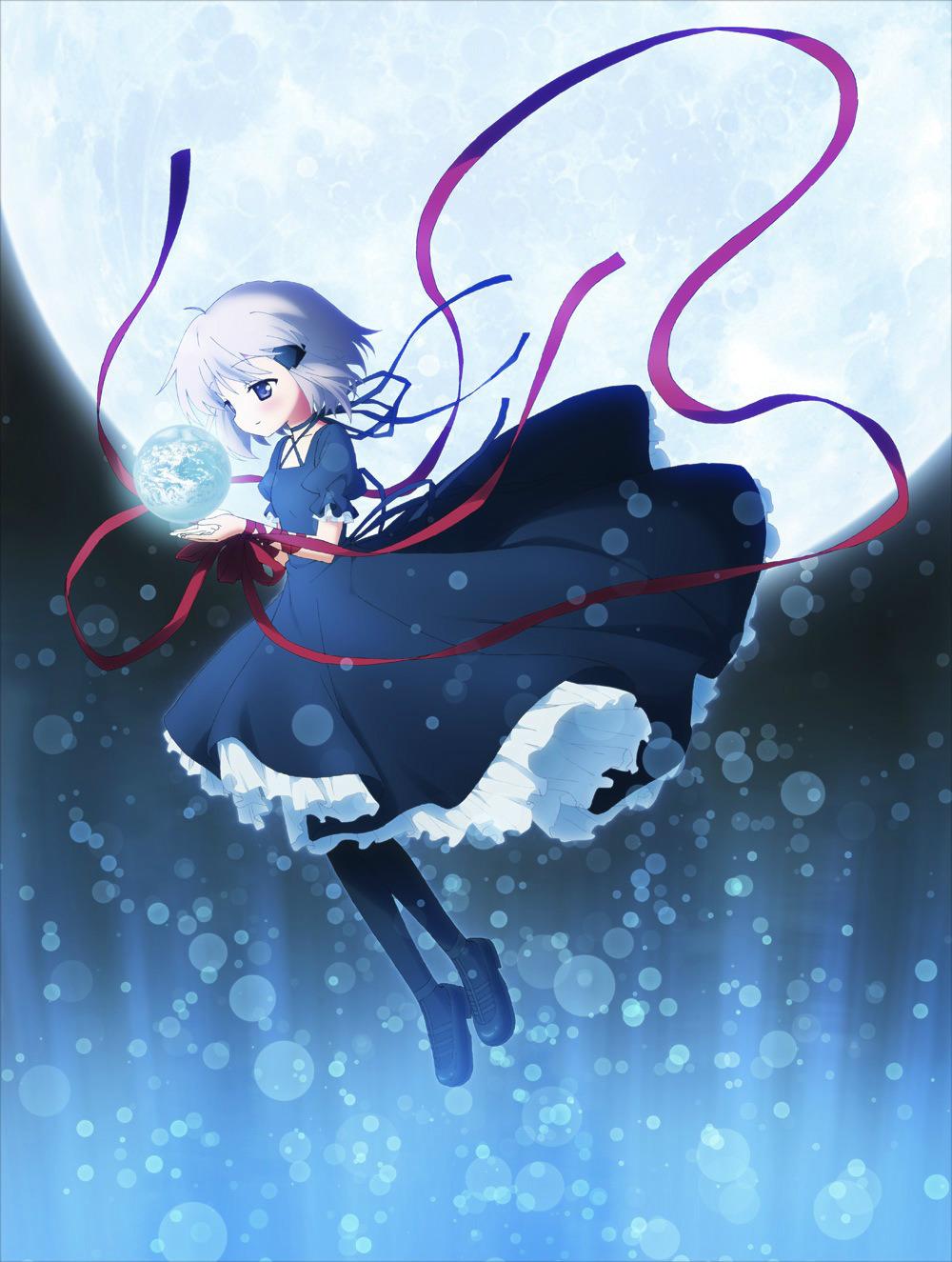 » Anime Series List
