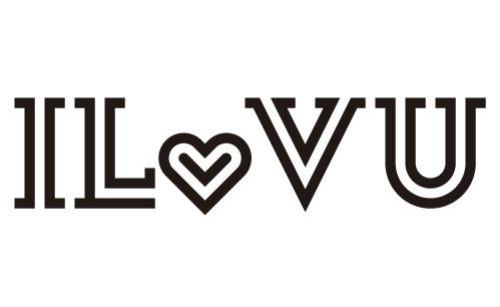 ILoVU logo