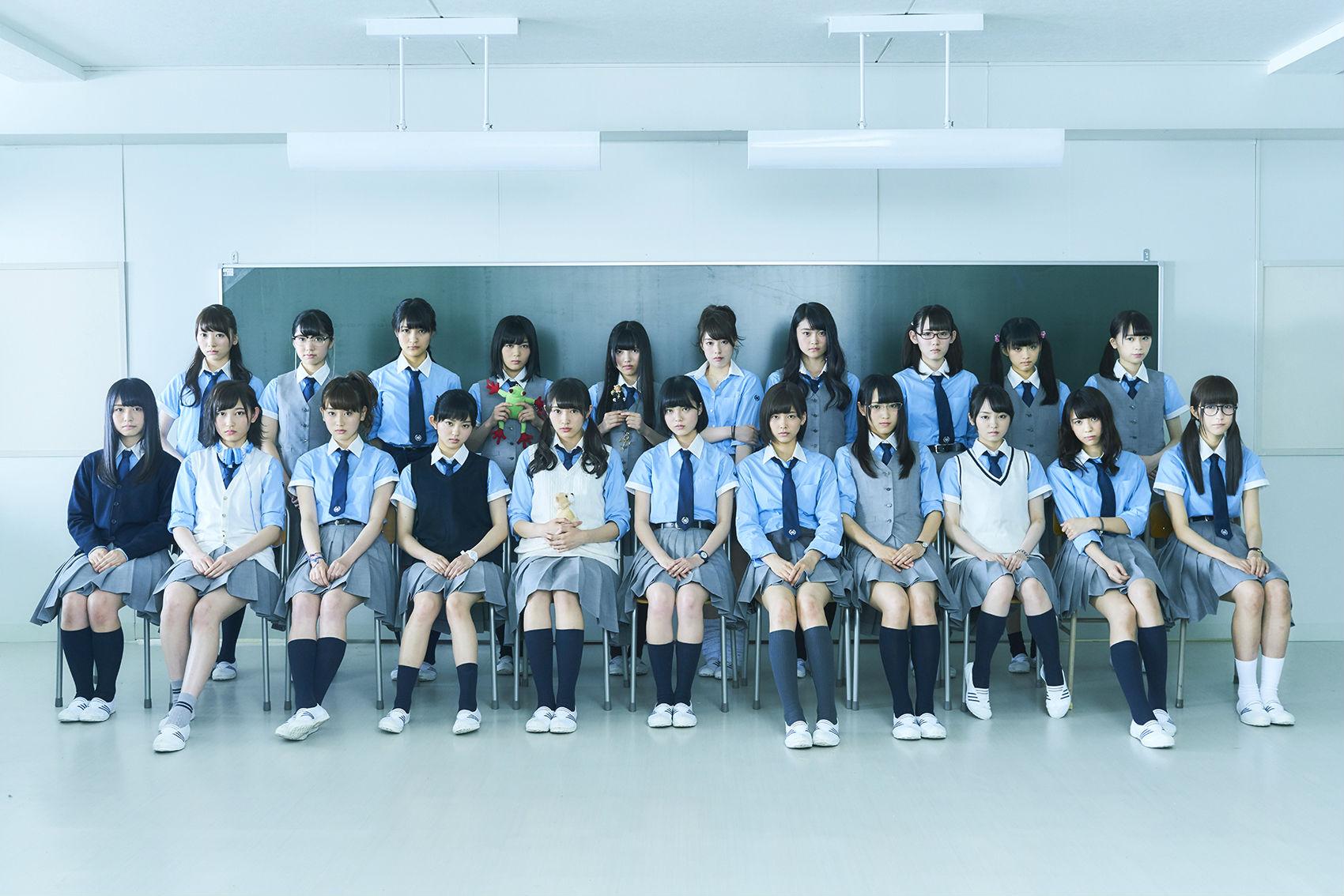 欅坂46 ドラマ