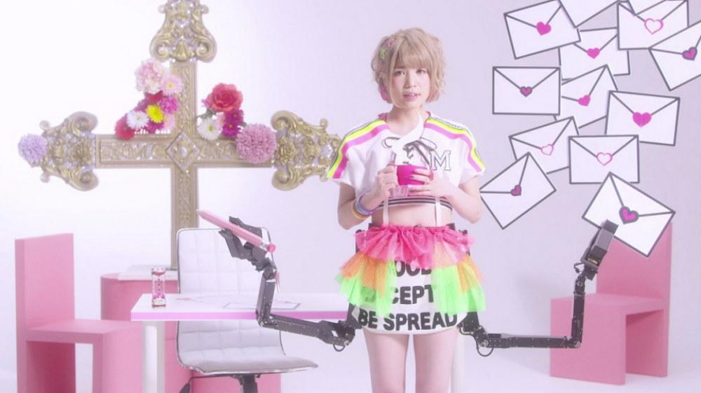 妄想キャリブレーション・ちちんぷいぷい♪