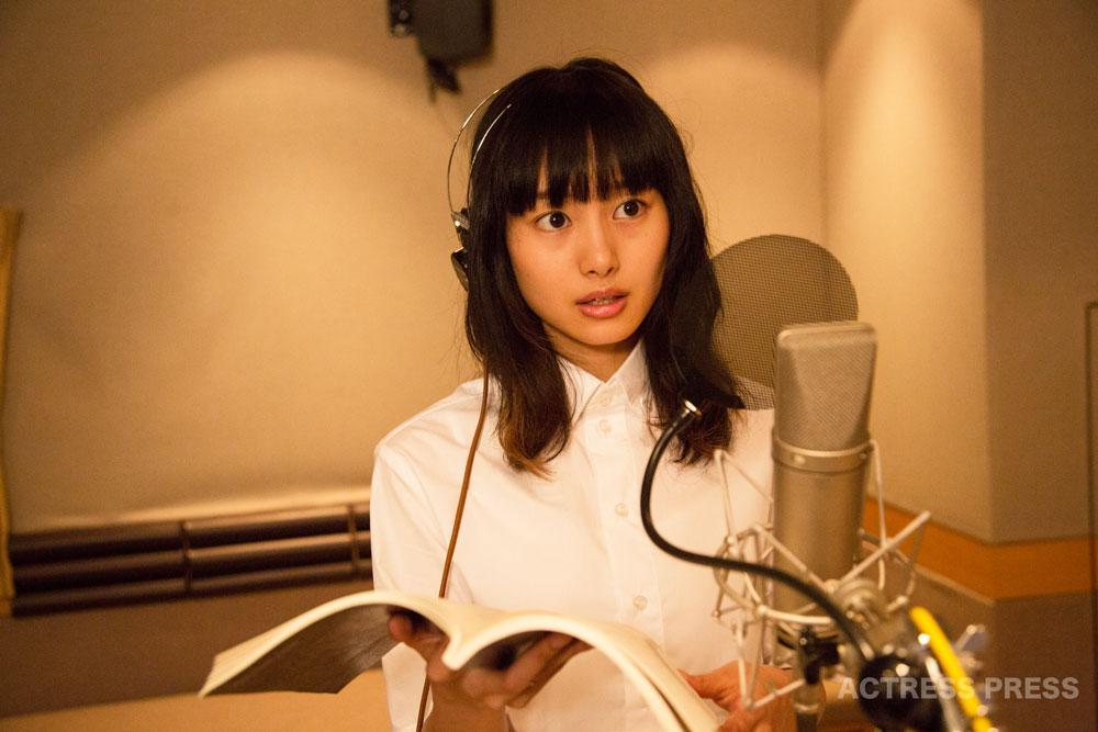 忽那汐里(くつな しおり)『KINGSGLAIVE FINAL FANTASY XV』ルナフレーナ 役