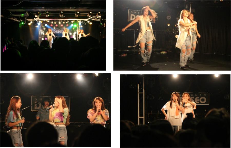 Style・ガールズダンスユニット