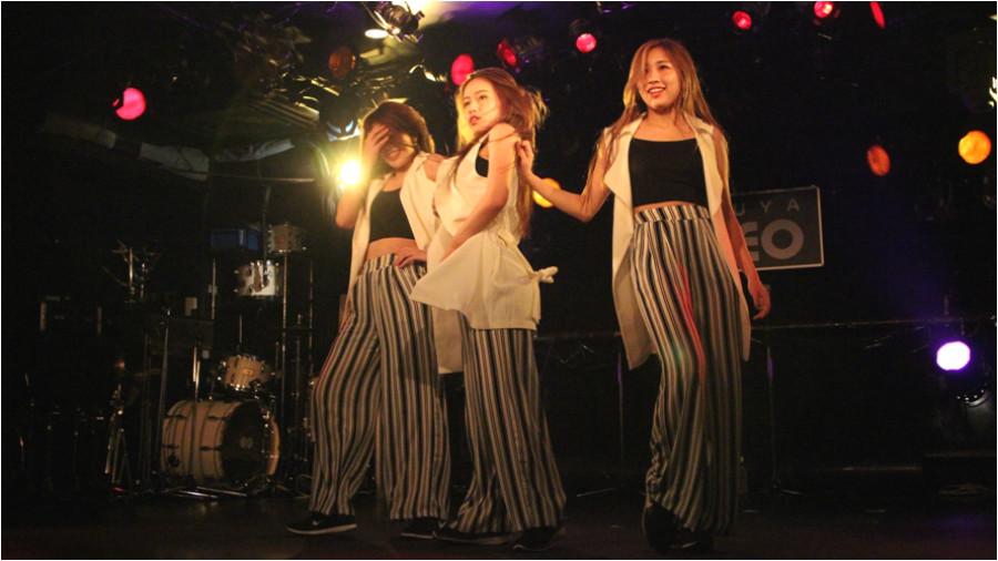 style(ガールズダンスユニット)