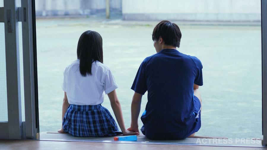 広瀬すず・中川大志・松岡広大 出演!シーブリーズCMのアナザーストーリー