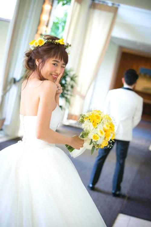 """近藤千尋""""幸せすぎるハワイ挙式""""大公開!「ちぴ婚トークショー」"""