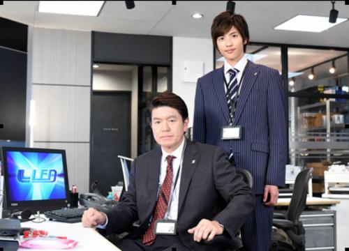 ヒロミ・NTV系ドラマ・そして、誰もいなくなった