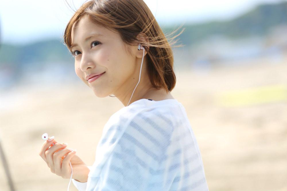 佐野ひなこ 主演! マット・キャブ「海の声」MV