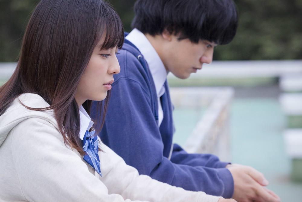 小島梨里杏 映画『人狼ゲーム プリズン・ブレイク』