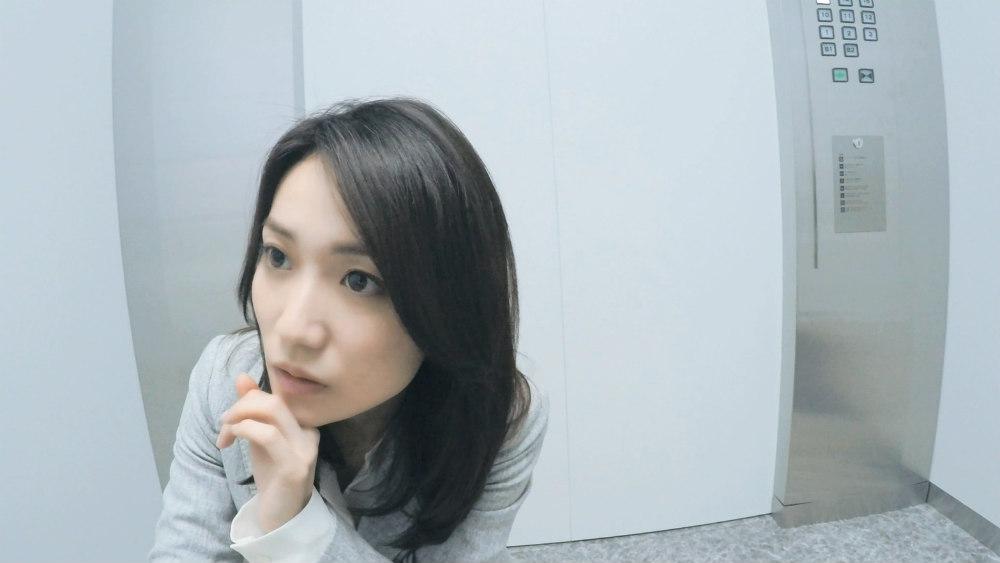 大島優子にもしもニオイを嗅がれたら