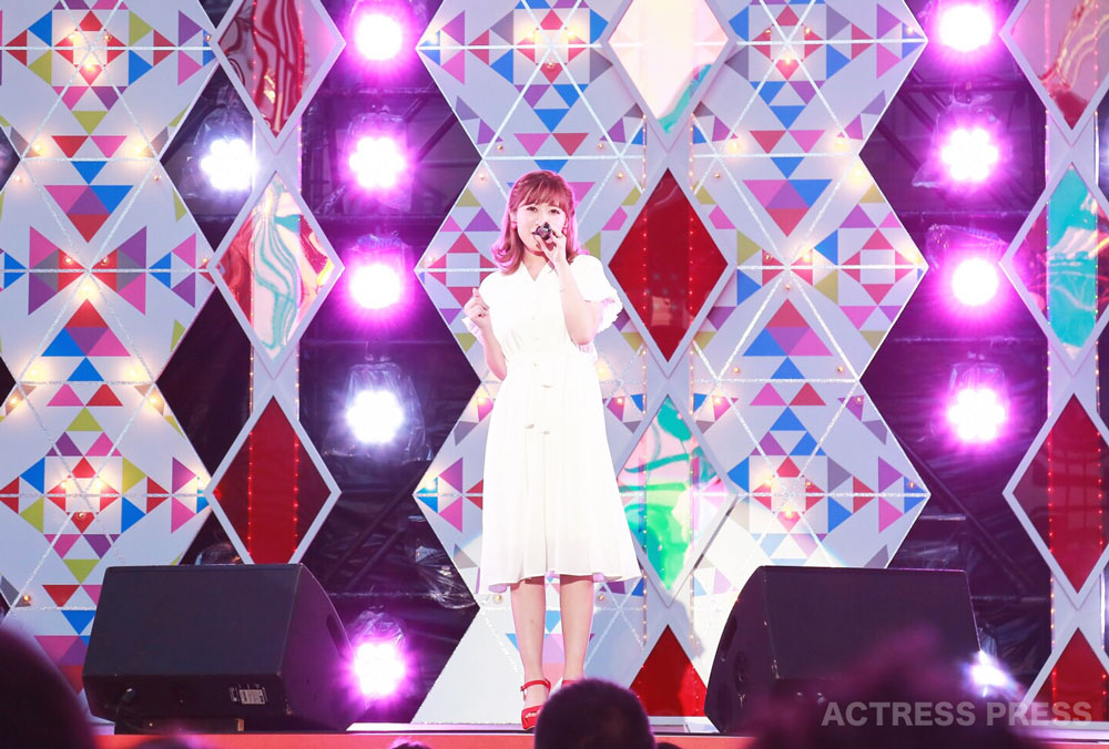 MACO・六本木ヒルズアリーナライブ・New Album『love letter』
