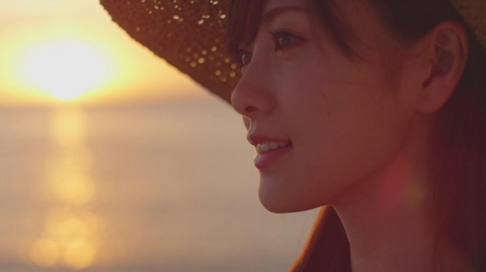 白石麻衣(乃木坂46) 『オフショアガール』MV