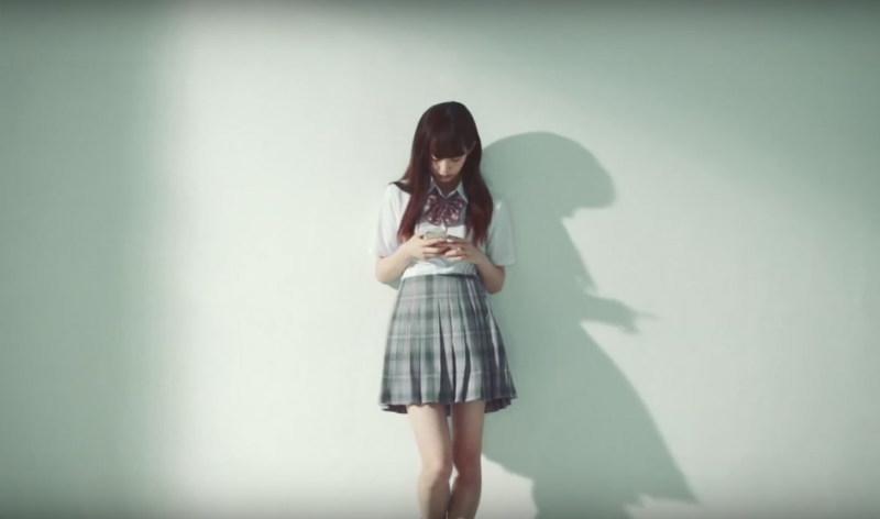 岡田恋奈 出演!日誠建設 企業広告「中古」篇