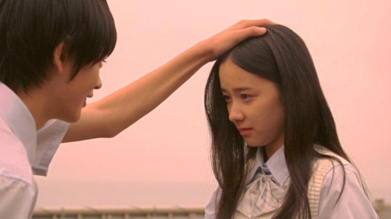 井上苑子・Bioreさらさらパウダーシートとコラボ楽曲「君との距離」ファン参加型MV