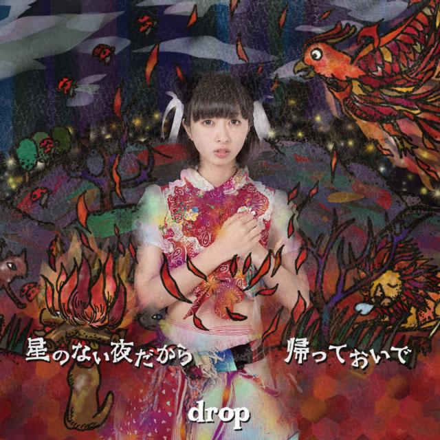 drop メジャーデビューシングル「星のない夜だから」B