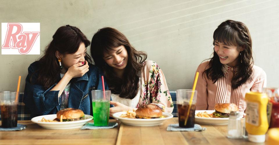 「佐藤晴美が愛される理由」企画にFlowerメンバーが友情出演!