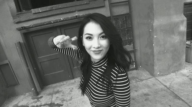 JY(=知英)2nd Single『好きな人がいること』