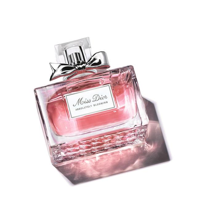 Miss Dior Absolutely Blooming(ミス ディオール アブソリュートリー ブルーミング)