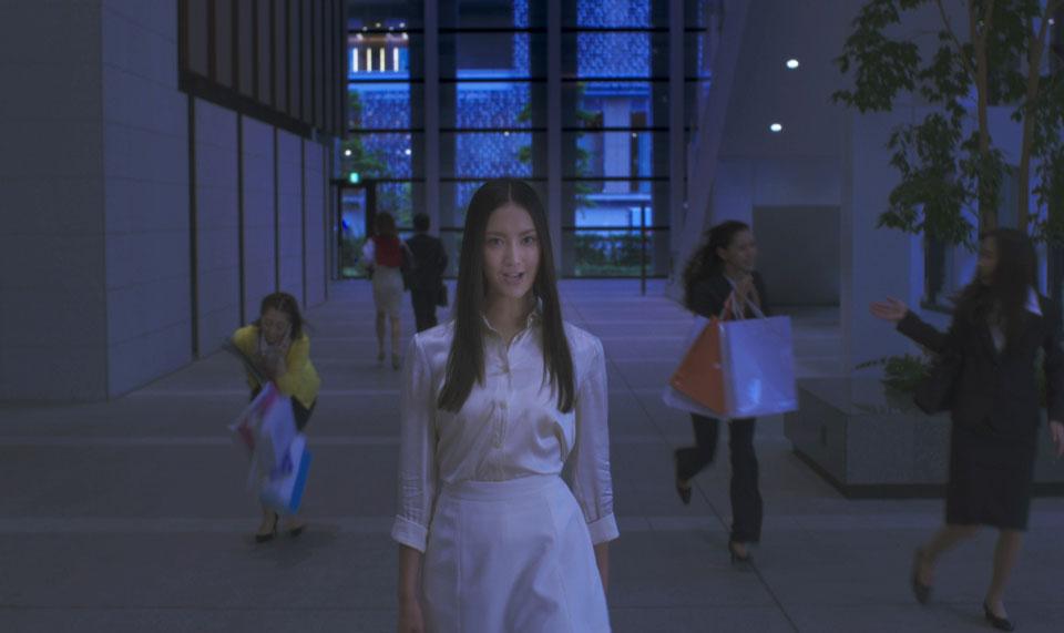 菜々緒 メディキュット ボディシェイプ フィットネス アップ CM