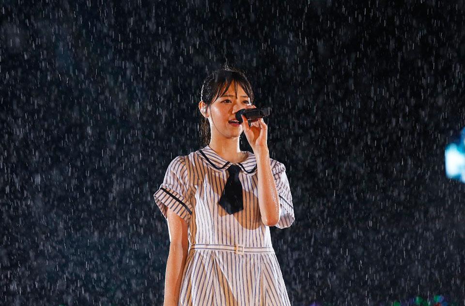 乃木坂46 明治神宮野球場ライブ 2日目