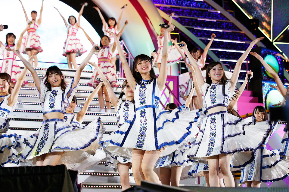 乃木坂46 真夏の全国ツアー2016