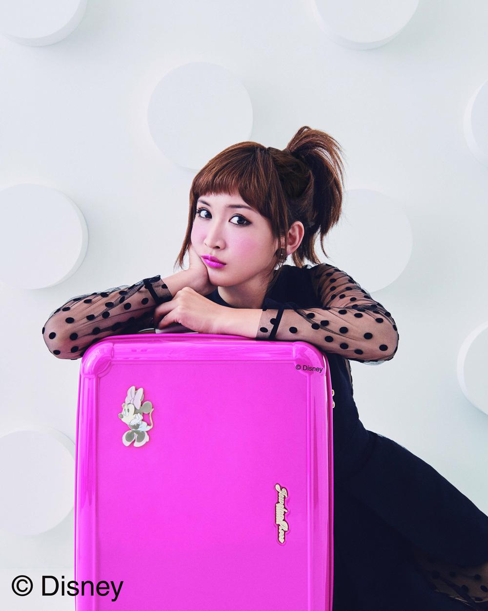 紗栄子がネコに!?『Jewelna Rose』2016秋冬コレクション
