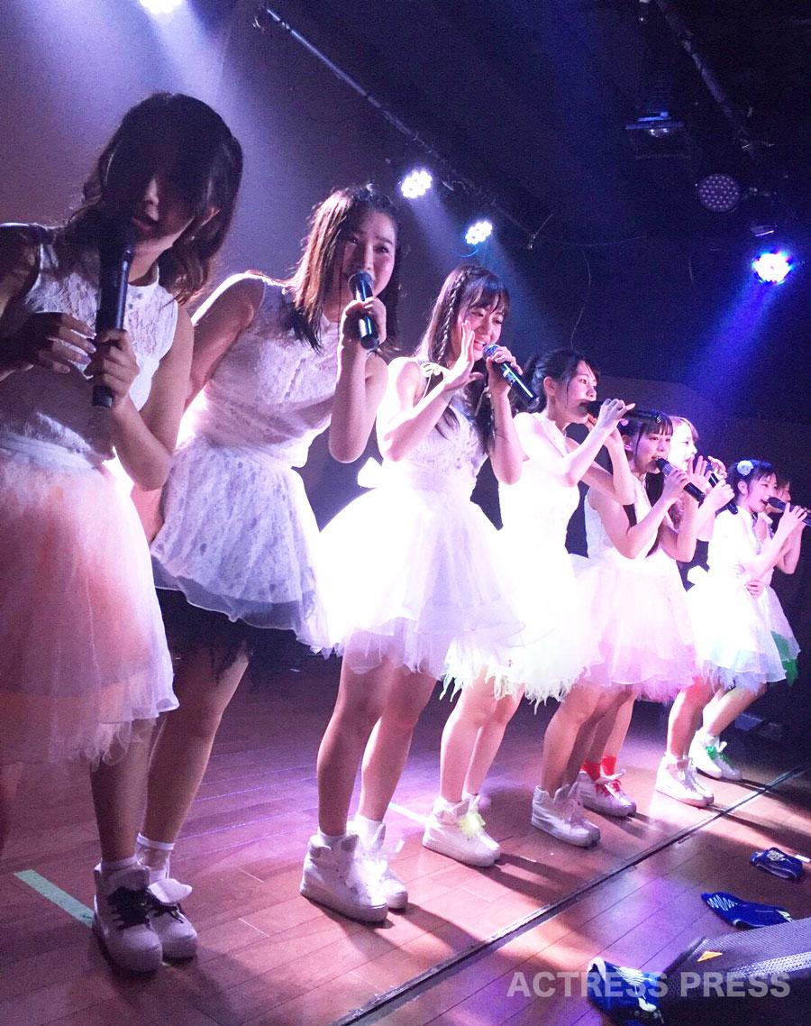 Tokyo Cheer② Party」(トーキョーチアチアパーティー)