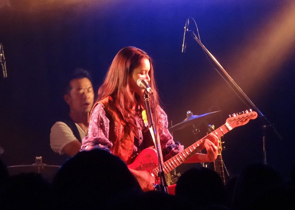 Anly(アンリィ) LIVE