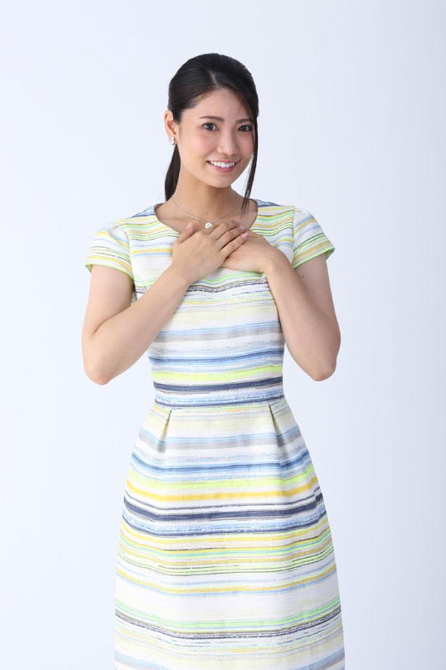 倉持明日香(元AKB48)結婚相談所サンマリエ 新イメージモデル