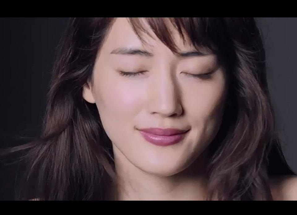 綾瀬はるか SK-Ⅱ・CM
