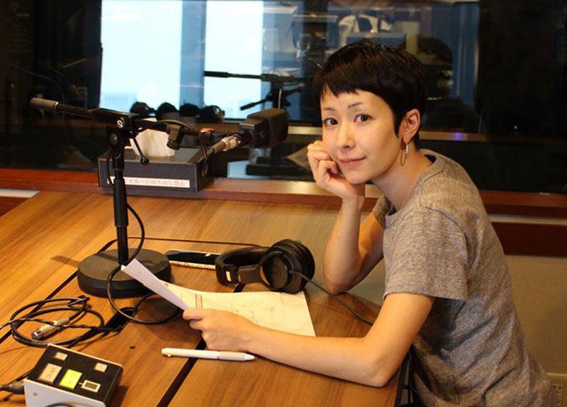 木村カエラ・TOKYO FM『木村カエラ cosmic☆radio』