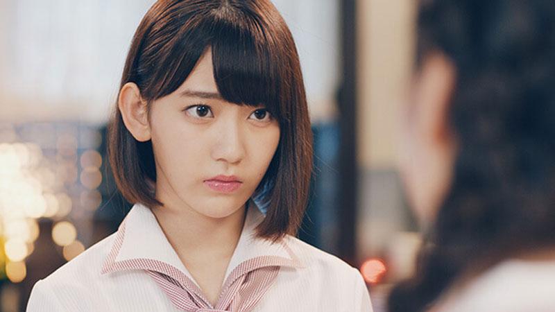 AKB48 宮脇咲良 バイトルCM