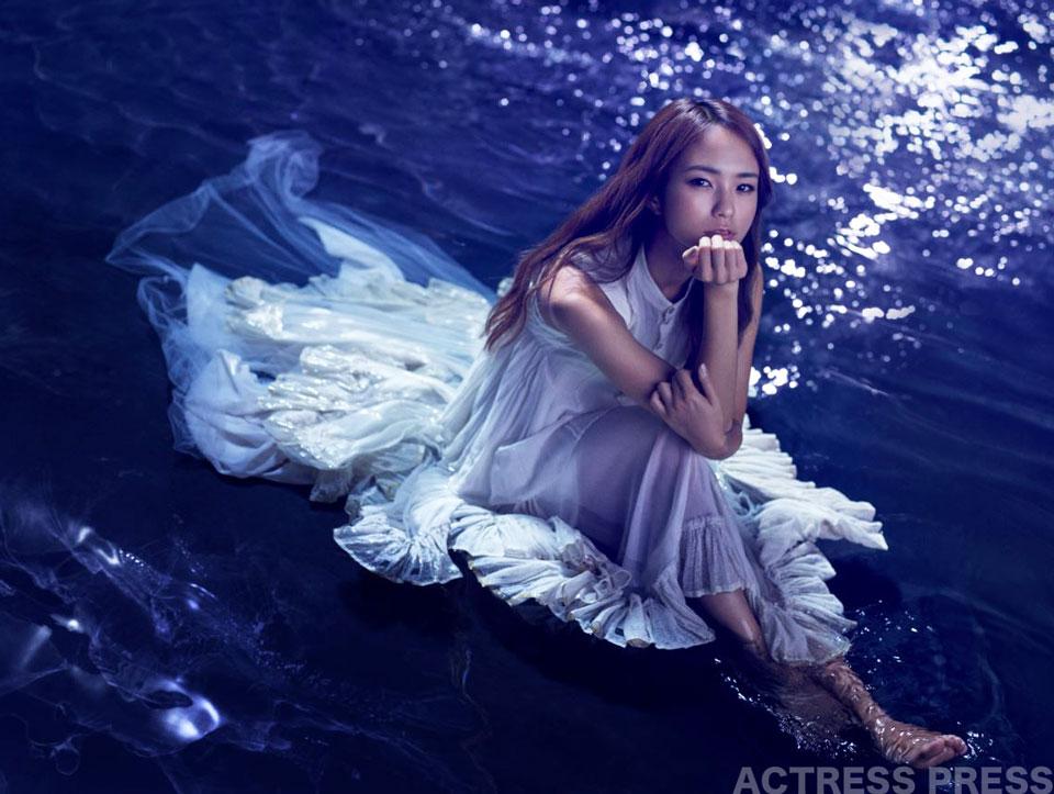 Leola(レオラ)、3rdシングル「I & I」のMV