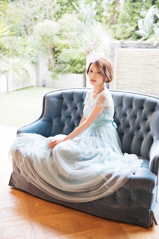後藤真希・プリンセスドレス・Night1(ナイトワン)