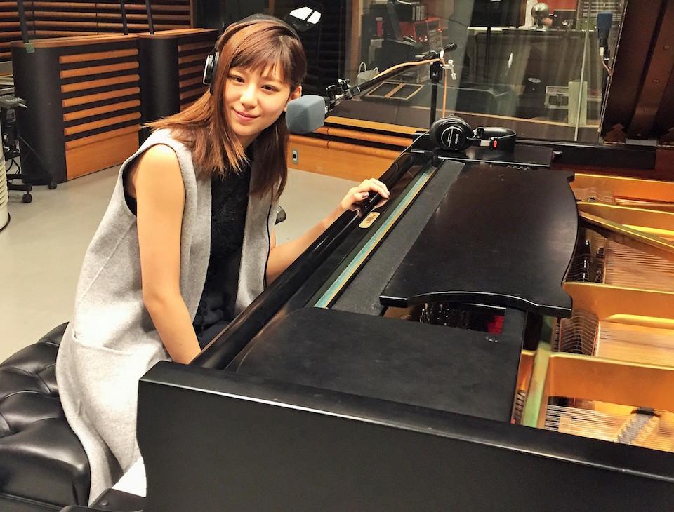 西内まりや ピアノ
