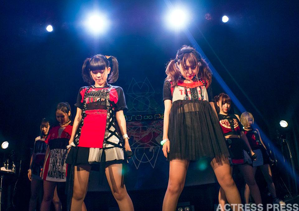 """妄想キャリブレーション LIVE TOUR 2016""""ULTRA MOSO ∞ PARTY!!!!!!"""