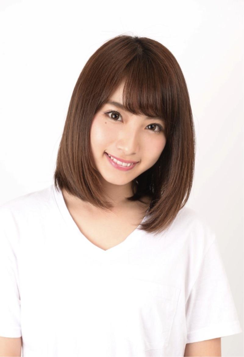日本一かわいい女子高生・りこぴん