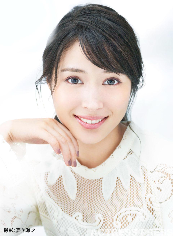 広瀬アリス 女優