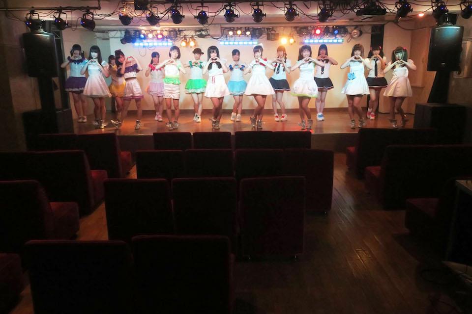 アイドル教室