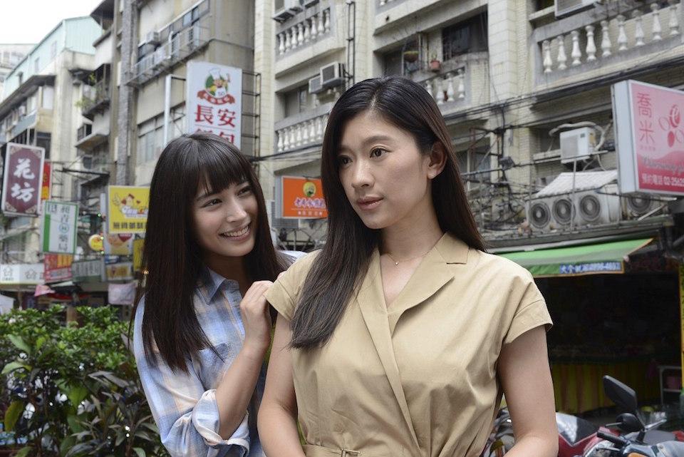 篠原涼子・広瀬 アリス スペシャルドラマ「愛を乞うひと」