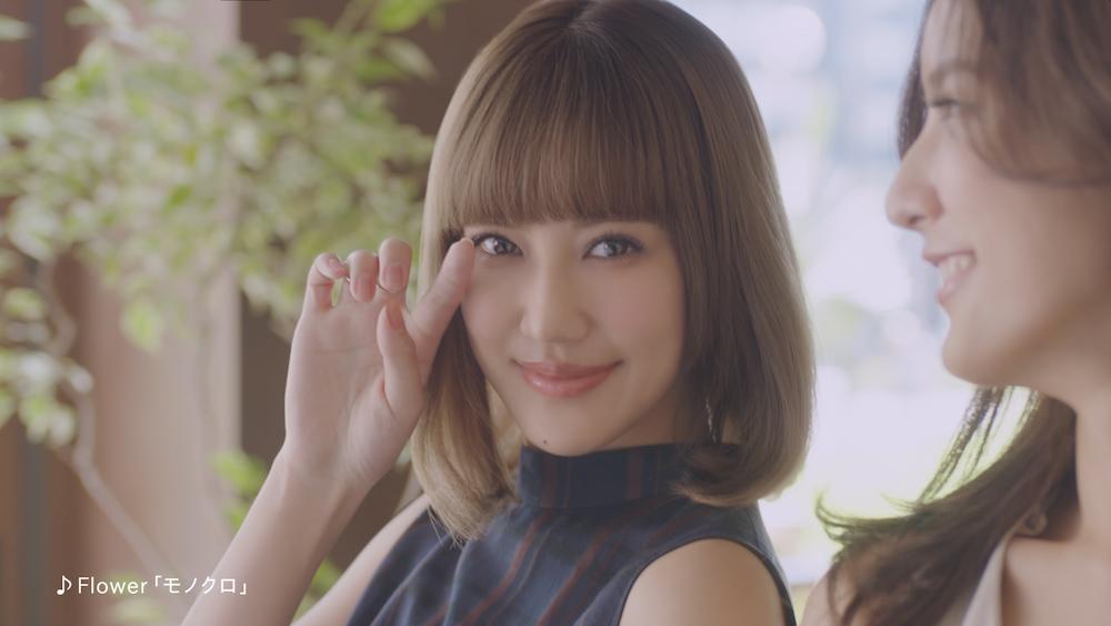 藤井姉妹共演 第3弾! ファシオ新CM