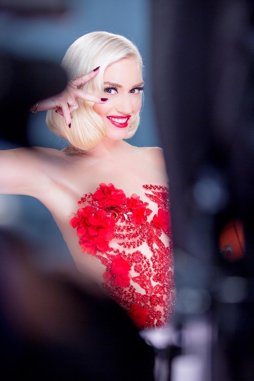 Gwen Stefani(グウェン・ステファニー)